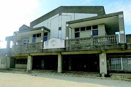 公民館の総会で陸自配備反対の緊急動議が決議された=23日、平得公民館