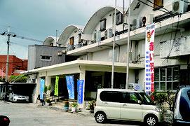 外部検討委員会を発足させる計画を進めている竹富町=1日、同役場
