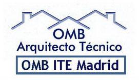 ITE Madrid - Inspección Técnica de Edificios - OMB ITE MADRID - OMB Arquitecto Técnico