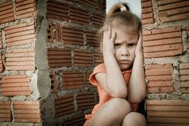 Aider les enfants en blocage