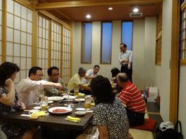 松阪で焼肉を堪能