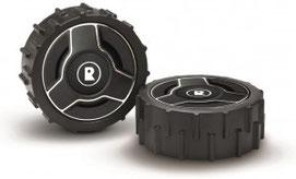 Power wheels brede wielen Robomow Alrobo