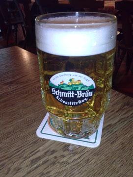 Schmitt Bräu Jura Hell