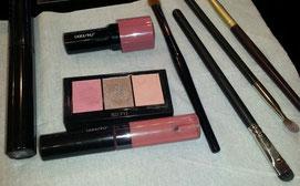 Spring Shiseido