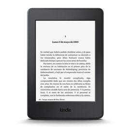 Para no acumular libros en casa hazte con un Kindle Paperwhite - AorganiZarte