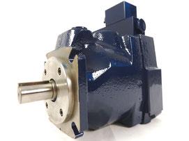 Axialkolbenpumpe PV-Serie, Axialkolbenpumpe kaufen, Axialkolbenpumpe verstellbar, Axialkolbenpumpe Funktion, Axialkolbenpumpe, Axialkolbenpumpe Hydraulik