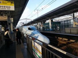 新幹線さくら です(^^♪