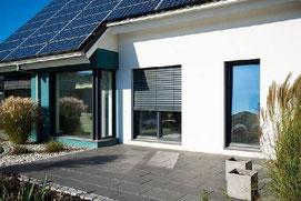 Folien, Fensterfolien, Glasfolien, Sonnenschutzfolien, Gebäudefolien, Sonnenschutz, Hitzeschutz, Hitzeschutzfolien