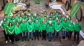 Unsere e-motion e-Bike Experten in Ravensburg
