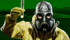 Инфекции - биооружие США