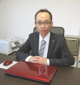 プロフィール写真_熊本_石原大輔行政書士事務所