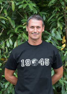 Zufrieden: 45-Trainer Axel Sundermann.