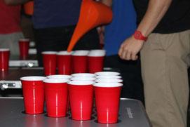 Beer Pong Turnier Leipzig