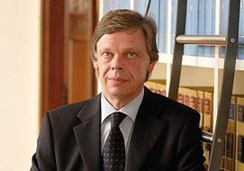 Dr. Hans-Jürgen Buchmüller