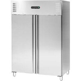 Kühlschränke in einer Großküche