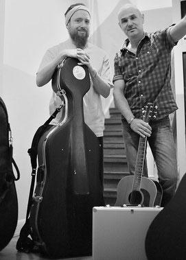 Ben con Cello, Nicolas Franck