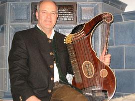 Max Klein, staatl. gepr. Musiklehrer