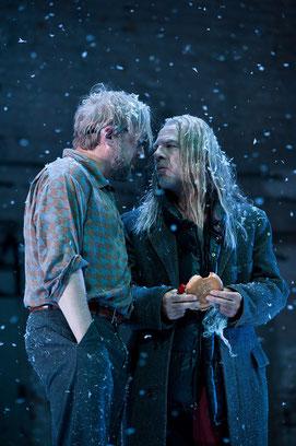 Foto: © Theater Basel / Burgtheater Wien