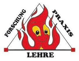 Abb. Logo Feuerpädagogik