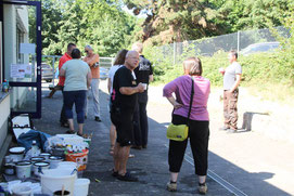 Bilder: Freiwilligenzentrum Mittelhessen e.V.