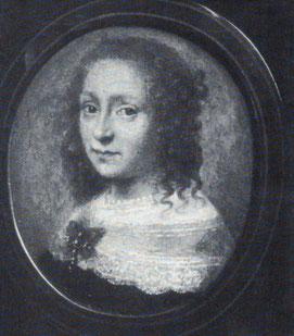 Anna Maria von Schürmann