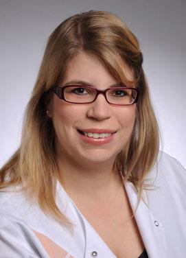 Denise Zöllner-Fecke, Zahnmedizinische Fachangestellte, Assistenz bei der Behandlung, Zahnarztpraxis Dr. Karl-Heinz Huthmacher, Dr. Sabine Püttmann-Isfort, Marl
