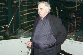 Георгий Эдишерович Введенский