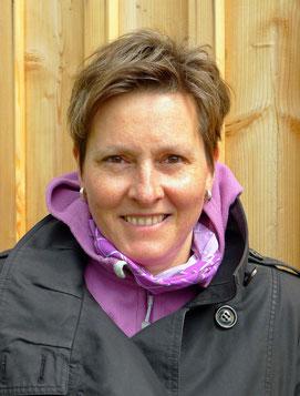 Birgit Strasser Psychologin für Gesundheitsförderung & MBSR-Lehrerin