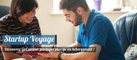 Startup Voyage Go Cambio