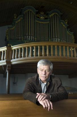 Christoph Stoller ist von der Kirche enttäuscht.