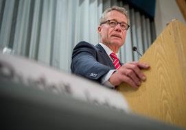 """SVP-Grossrat Peter Brand: """"Die Aussagen der Mobiliar sind widersprüchlich""""."""