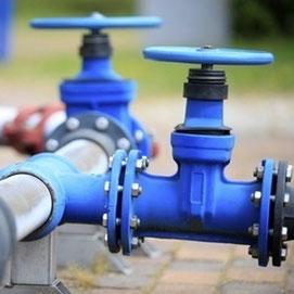 Hygiene-Erstinspektion für Trinkwasser-Installationen nach VDI/DVGW 6023