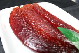 紅鮭すじこリスト画像