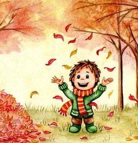 Осенние каникулы с 25 октября 2015 года по 01.11.2015 года