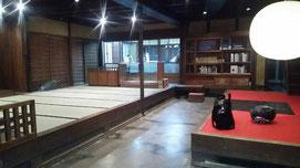 美濃加茂リフォーム、可児市リフォーム、古民家カフェ、古民家店舗、岐阜リフォーム