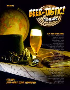 Beer Tasting Experience, Beer-Tastic