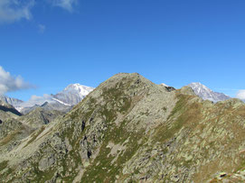 La cima Verosso