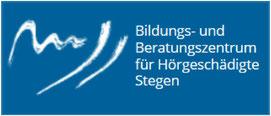 Logo des BBZ Stegen