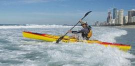 Stealth Kayaks Evolution 465