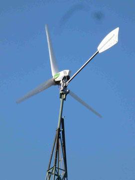 Windanlagen Wind Strom eigen Eigenstrom