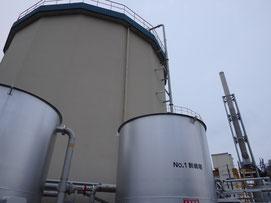 メタン発酵槽