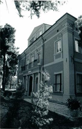 Villa Sorge, Lanciano (CH)