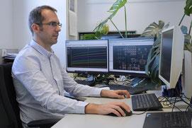 Das IMMS entwickelt in VE-ARiS neue Entwurfsverfahren auf der Basis von Machine Learning für einen Kopierschutz von integrierten Schaltungen.