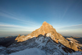 Mt. Kenya - Ngei Kirinyaga
