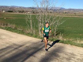 Entrenador Personal Running