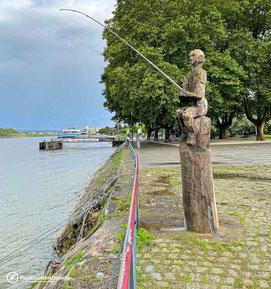 Rheinufer Andernach