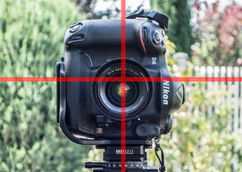 TRIPOD REVIEW: Test und Zubehör-Tipp für den Stativkopf, eine ARCA-SWISS-kompatible L-Winkel-Schiene von KIRK im Einsatz an einer NIKON D4/D4s/D5, speziell für Landschaftsfotografie, Architekturfotografie und Panoramafotos. Foto Klaus Schoerner
