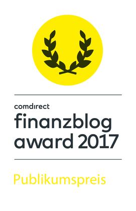 finanzblog award 2017: ihre Stimme für den Covacoro-Blog