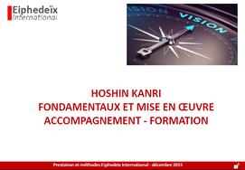 Méthode hoshin kanri pdf, guide de nos prestations pour accompagner votre entreprise dans le déploiement de stratégie.
