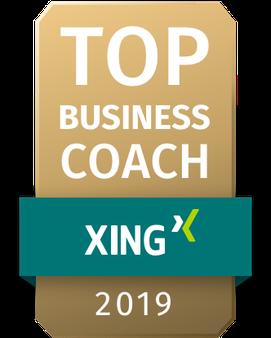 Deutschlands TOP Business Coach 2019 - Stefan Kozole
